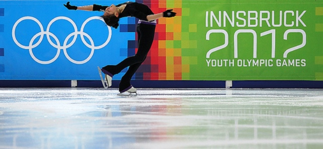 Norwegian city Innsbruck hosted the first ever Winter Youth Olympic Games last year